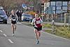 Silvesterlauf Werl Soest - Strecke 2013 (81558)