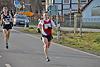 Silvesterlauf Werl Soest - Strecke 2013 (80718)