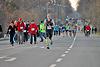 Silvesterlauf Werl Soest - Strecke 2013 (81829)