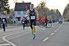 Silvesterlauf Werl Soest - Strecke 2013 (81885)