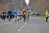 Silvesterlauf Werl Soest - Strecke 2013 (81486)