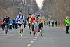 Silvesterlauf Werl Soest - Strecke 2013 (81297)