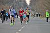 Silvesterlauf Werl Soest - Strecke 2013 (80863)