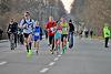Silvesterlauf Werl Soest - Strecke 2013 (81394)