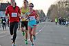 Silvesterlauf Werl Soest - Strecke 2013 (81614)