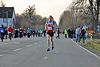 Silvesterlauf Werl Soest - Strecke 2013 (80927)