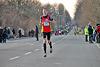 Silvesterlauf Werl Soest - Strecke 2013 (81268)