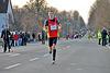 Silvesterlauf Werl Soest - Strecke 2013 (81410)