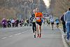 Silvesterlauf Werl Soest - Strecke 2013 (81669)