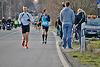 Silvesterlauf Werl Soest - Strecke 2013 (81377)