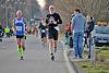 Silvesterlauf Werl Soest - Strecke 2013 (81804)