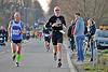 Silvesterlauf Werl Soest - Strecke 2013 (80883)