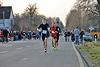 Silvesterlauf Werl Soest - Strecke 2013 (80997)