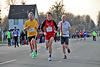 Silvesterlauf Werl Soest - Strecke 2013 (81080)