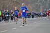 Silvesterlauf Werl Soest - Strecke 2013 (81799)