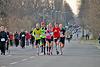 Silvesterlauf Werl Soest - Strecke 2013 (81738)