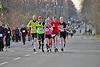 Silvesterlauf Werl Soest - Strecke 2013 (81785)