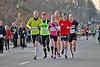 Silvesterlauf Werl Soest - Strecke 2013 (81567)