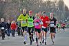 Silvesterlauf Werl Soest - Strecke 2013 (81167)