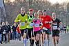Silvesterlauf Werl Soest - Strecke 2013 (81144)