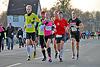 Silvesterlauf Werl Soest - Strecke 2013 (81580)