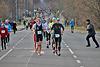 Silvesterlauf Werl Soest - Strecke 2013 (80730)