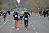 Silvesterlauf Werl Soest - Strecke 2013 (81900)