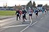 Silvesterlauf Werl Soest - Strecke 2013 (81573)