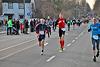 Silvesterlauf Werl Soest - Strecke 2013 (81499)