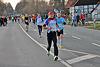 Silvesterlauf Werl Soest - Strecke 2013 (81125)