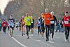 Silvesterlauf Werl Soest - Strecke 2013 (81344)