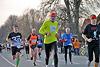 Silvesterlauf Werl Soest - Strecke 2013 (81101)