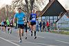 Silvesterlauf Werl Soest - Strecke 2013 (80889)