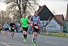 Silvesterlauf Werl Soest - Strecke 2013 (81519)