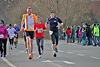 Silvesterlauf Werl Soest - Strecke 2013 (81568)