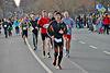 Silvesterlauf Werl Soest - Strecke 2013 (81318)