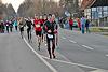 Silvesterlauf Werl Soest - Strecke 2013 (81052)