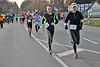 Silvesterlauf Werl Soest - Strecke 2013 (81602)
