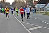 Silvesterlauf Werl Soest - Strecke 2013 (81207)