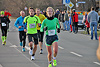 Silvesterlauf Werl Soest - Strecke 2013 (81368)