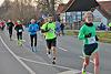 Silvesterlauf Werl Soest - Strecke 2013 (80725)