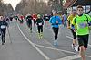 Silvesterlauf Werl Soest - Strecke 2013 (81850)