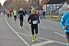 Silvesterlauf Werl Soest - Strecke 2013 (81119)