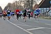 Silvesterlauf Werl Soest - Strecke 2013 (81239)