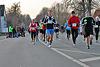 Silvesterlauf Werl Soest - Strecke 2013 (81171)