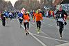 Silvesterlauf Werl Soest - Strecke 2013 (81698)