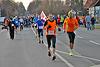 Silvesterlauf Werl Soest - Strecke 2013 (81396)