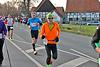Silvesterlauf Werl Soest - Strecke 2013 (80805)
