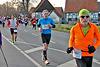 Silvesterlauf Werl Soest - Strecke 2013 (81607)