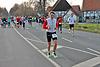Silvesterlauf Werl Soest - Strecke 2013 (81110)
